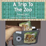 Animal Unit: A Trip To The Zoo