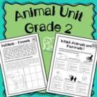 Animal Unit (Habitats, Mammals, Reptiles, Amphibians, Bird