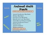 Animal Unit PACK