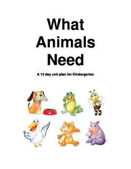 Animal Unit Plan