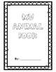 Animal Unit Recording Book