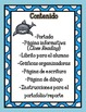 Animal Unit - The Shark - in Spanish