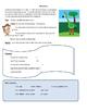 Animal Vocabulary and IR verb project