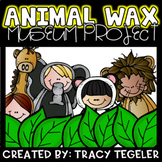 Animal Research Project & Wax Museum