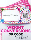 Animal Weight Conversions QR Code Fun