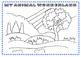 Animal Wonderland Problem Solving Activity