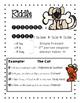 Animal Writing Project