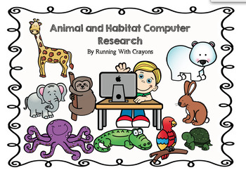 Animal and Habitat Computer Research
