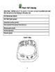 Animal and Plant Cell Compare and Contrast Activity