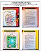 Animal and Plant Cell Interactive Journal Pages-Aligns with NGSS MS-LS1-2