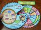 Animal and Plant Cell Wheel Foldable Bundle