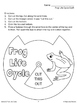 Animal and Plant Life Cycle Crafts