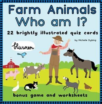Animal bundle : Australian Animals / Farm Animals / Celebrity Pets