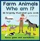 Animal bundle : Australian Animals / Farm Animals / Celebr