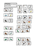 Autism/ Literacy - Sorting Animal categories