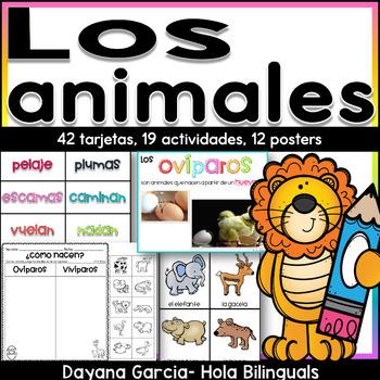 Animal unit {SPANISH}