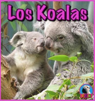 Animales Australianos: Presentaciones en PowerPoint y Actividades