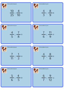 Animales Fantásticos matemáticos (2º parte)