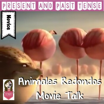 Animales Redondos Movie Talk