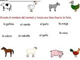 Animales de la Granja/ Farm Animals