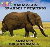 Animales grandes y pequeños