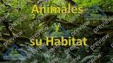 Habitat POwer Point Presentation (Spanish)