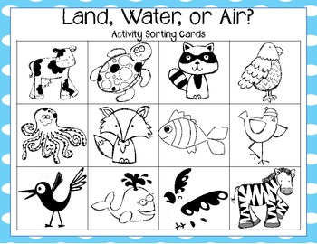 Animals: A Science Unit for Young Learners