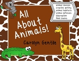 Animals - All About Animals!