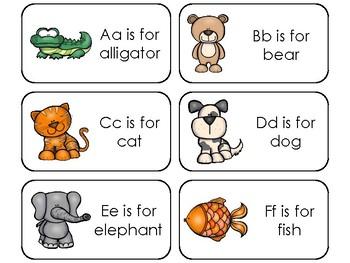 image relating to Phonics Flashcards Printable identify Pets Alphabet Phonics Printable Flashcards. Preschool-Kindergarten ELA