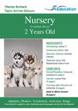 Animals - Animal Colours : Letter V : Van - Nursery (2 years old)