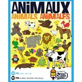 Animals - Animaux - Animales
