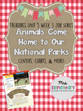 Animals Come Home to Our National Parks