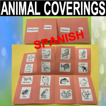 Animal Covers Foldable
