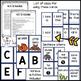 Animals Vocabulary Activities