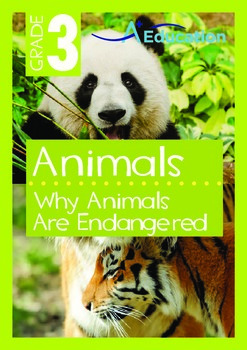 Animals - Endangered Animals (II): Why Animals Are Endange