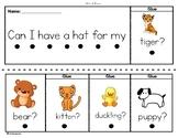 Animals Flipbooks