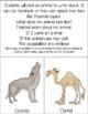 Animals Galore Writing Packet