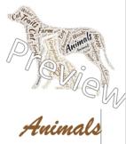 Animals Genre Sign