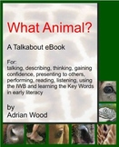 Animals   Let's Talk About Animals