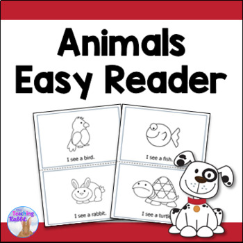 Early Reader (Animals)