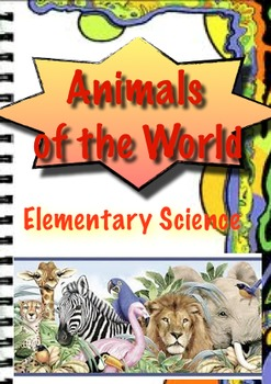Animals Of The World - Science