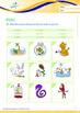 Animals - Pets (I): Luke's Pets - Grade 2