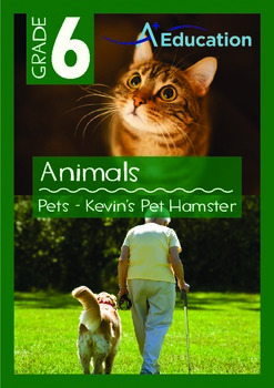 Animals - Pets (II): Kevin's Pet Hamster - Grade 6