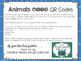 Animals QR Code Cards