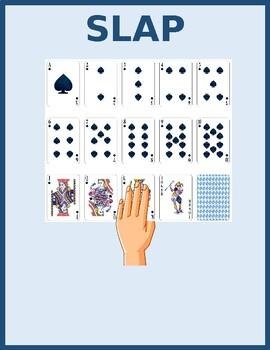 Animals Slap game