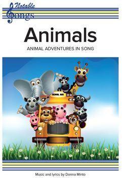 Animals - Ten Songs