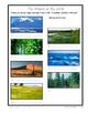 Animals & Their Habitats, Student Reading/Writing Journal