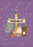 Animals (Theme Learning)