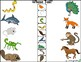 Animals: Who, What, When, Where & Beyond (speech unit)