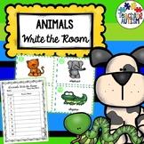 Animals Write the Room